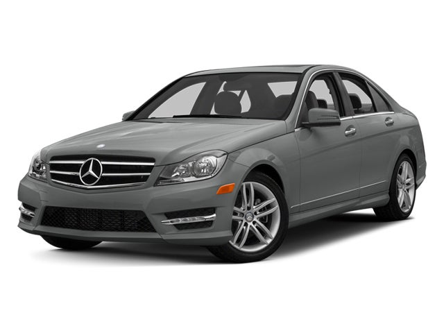 2014 mercedes benz c 250 tallahassee fl area mercedes for Mercedes benz tallahassee