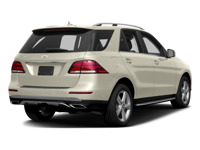 2016 mercedes benz gle 300d 4matic tallahassee fl area for Mercedes benz of tallahassee