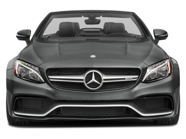 2017 mercedes benz c class amg c 63 cabriolet mercedes for Mercedes benz of tallahassee
