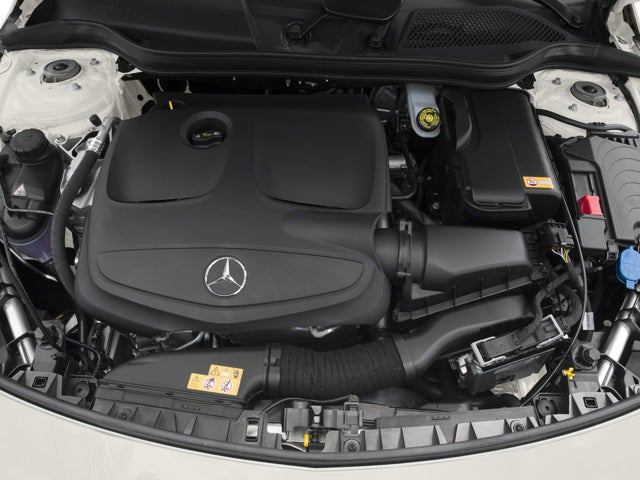 2018 mercedes cla cla 250 coupe mercedes dealer in fl for Capital bmw mercedes benz tallahassee
