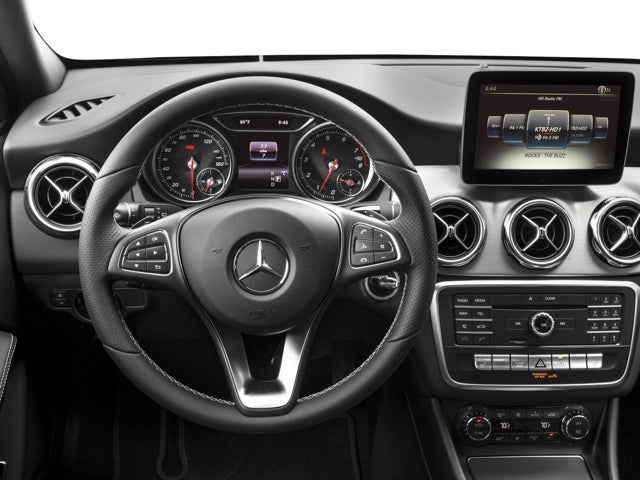 2018 mercedes gla gla 250 suv mercedes dealer in fl for Mercedes benz of tallahassee
