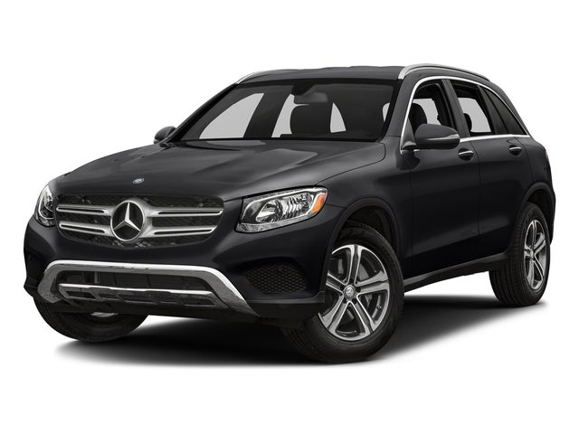 2018 mercedes-benz glc glc 300 4matic® suv - mercedes-benz dealer in