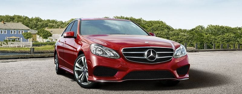 Mercedes-Benz Lease Specials | Tallahassee Dealership