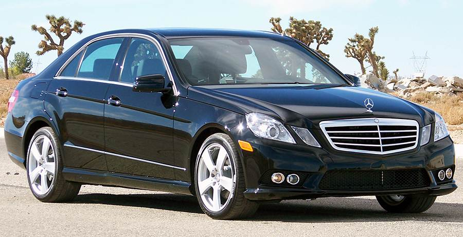 Used Luxury Cars >> Why You Should Buy A Preowned Mercedes Benz In Tallahassee